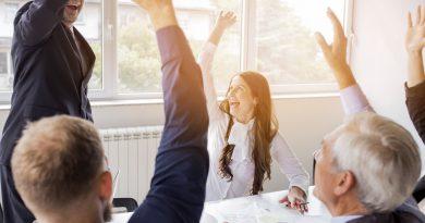 Twoja osobowość zawodowa gwarancją sukcesu w pracy!